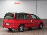 1991 Pontiac Trans Sport SE  - $
