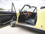 1973 Fiat 124 Sport Spider  - $