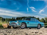 1962 Aston Martin DB4 'SS Engine' Series IV  - $