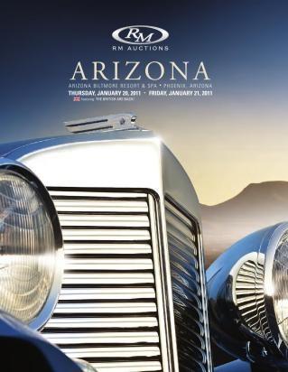 Arizona, 2011