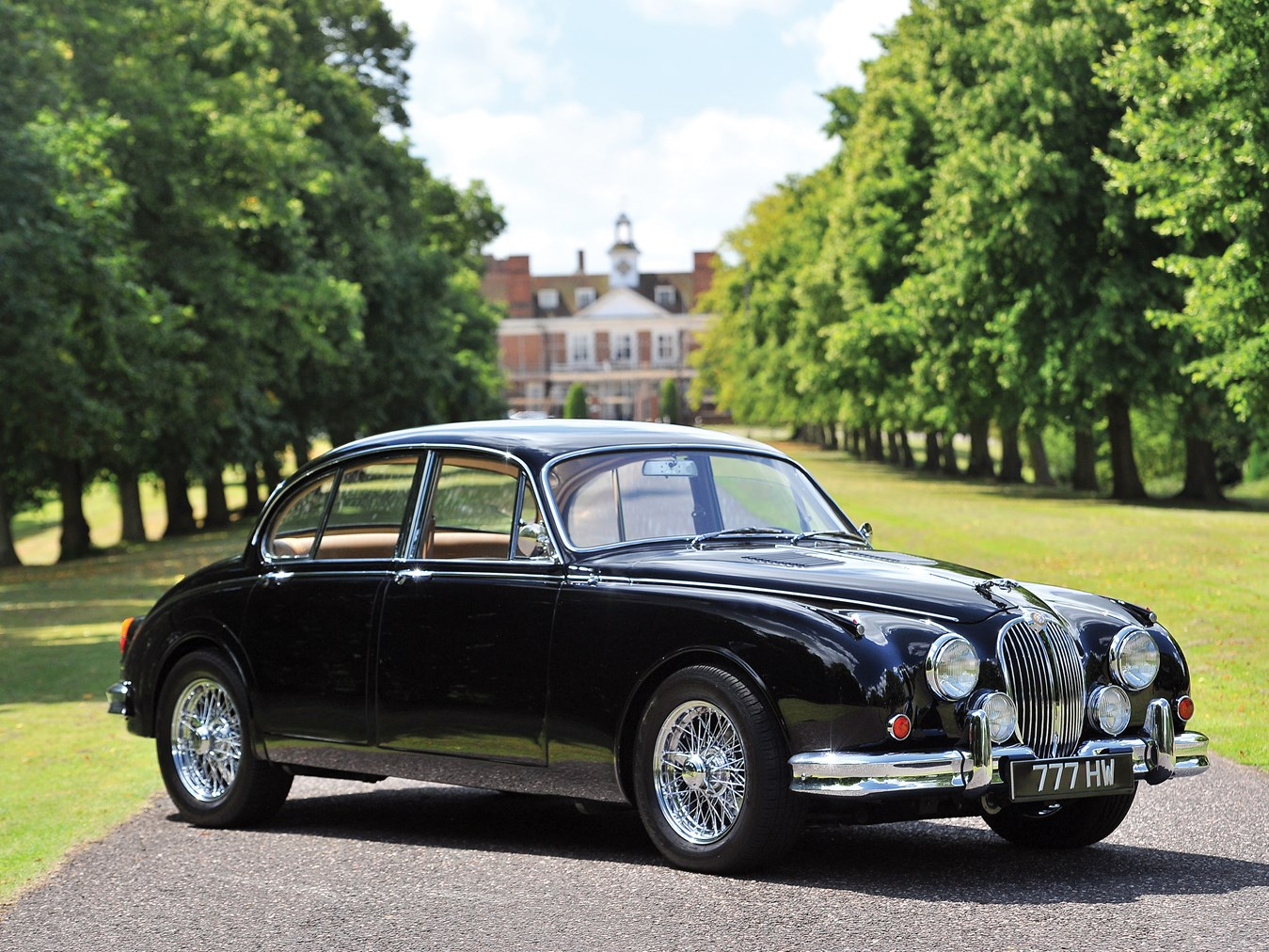 rm sotheby 39 s 1961 jaguar mark 2 4 2 saloon london 2014. Black Bedroom Furniture Sets. Home Design Ideas