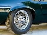 1973 Jaguar E-Type Series 3 V-12 Roadster  - $