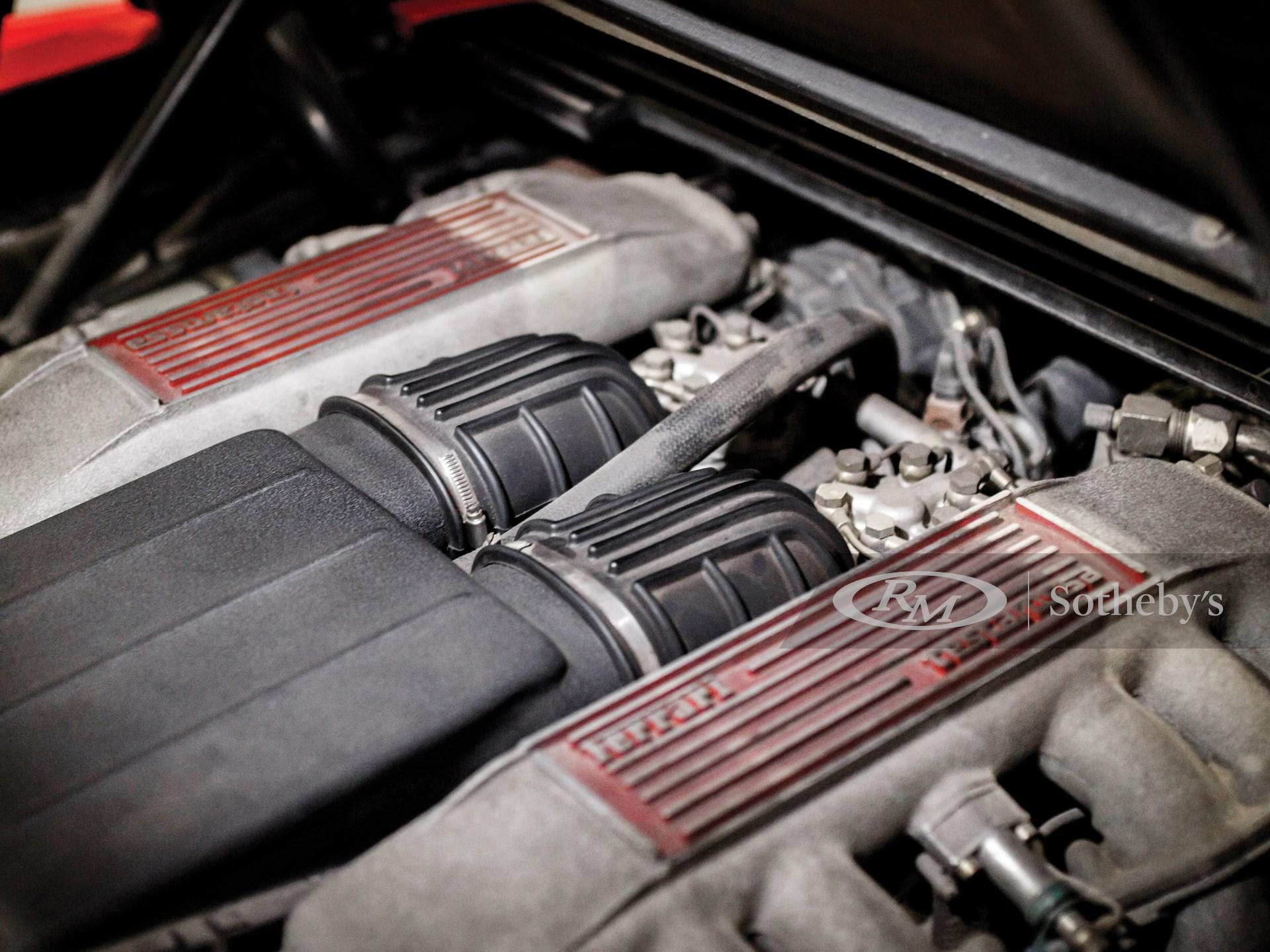 1992 Ferrari Testarossa  -