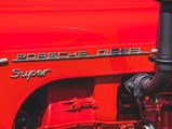1959 Porsche-Diesel Super 319  - $