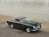 1961 Aston Martin DB4 Series II  - $