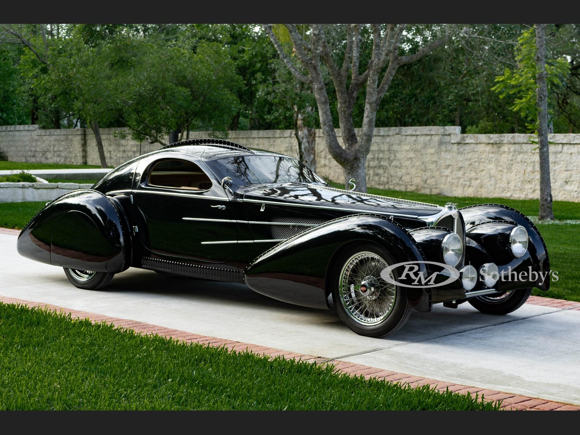 1939 ドライエ USA パシフィック