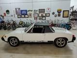1975 Porsche 914 1.8  - $
