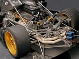 2010 Pagani Zonda R Evolution  - $