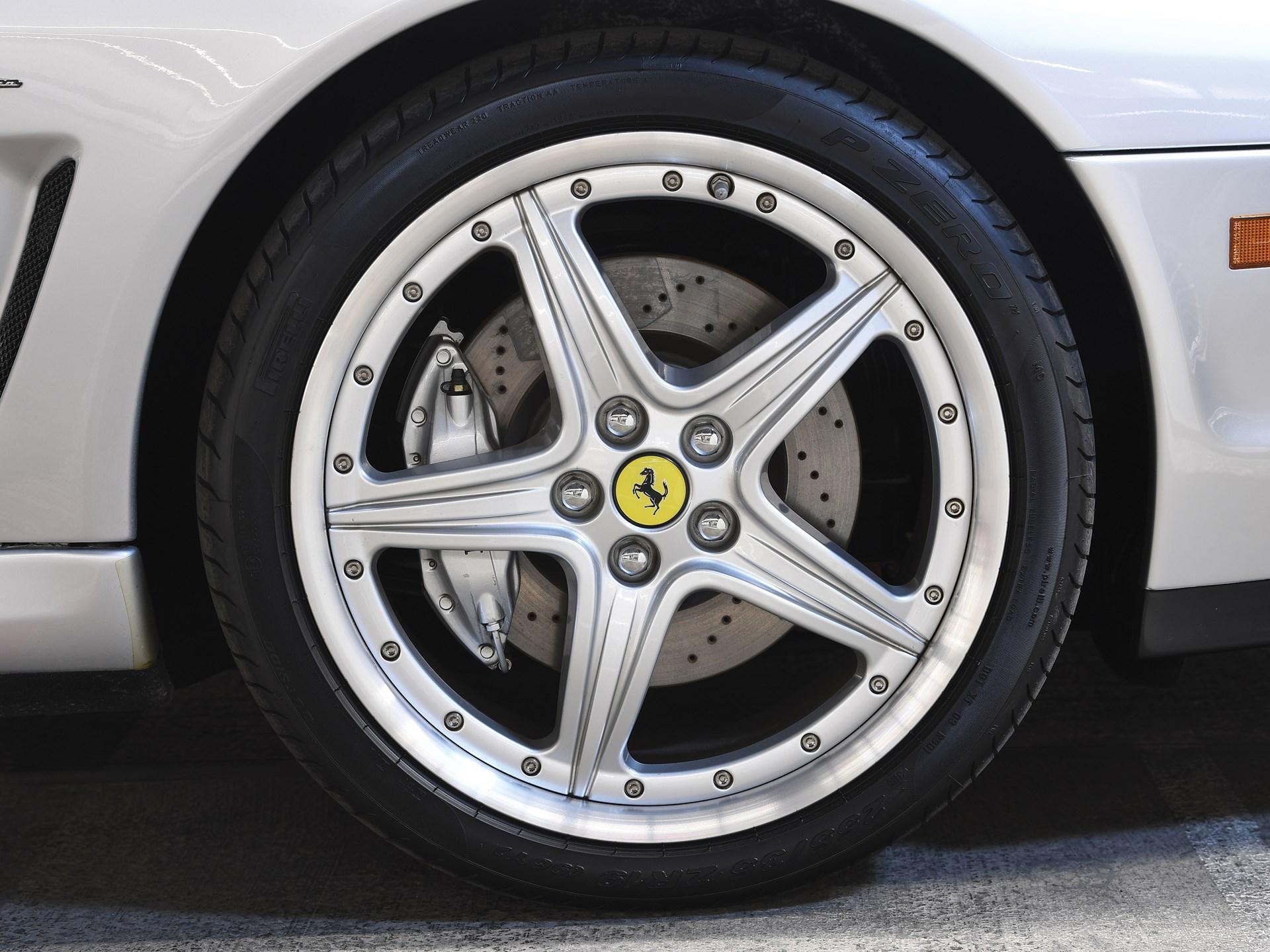 2004 Ferrari 575M Maranello