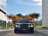 2008 Bentley Brooklands  - $