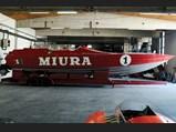 """1984 CUV Lamborghini Offshore Class 1 """"Miura""""  - $"""