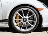 2016 Porsche 911 R  - $