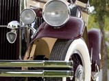 1931 Pierce-Arrow Model 43 Roadster  - $