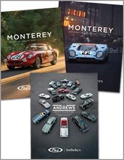 Monterey, 2021