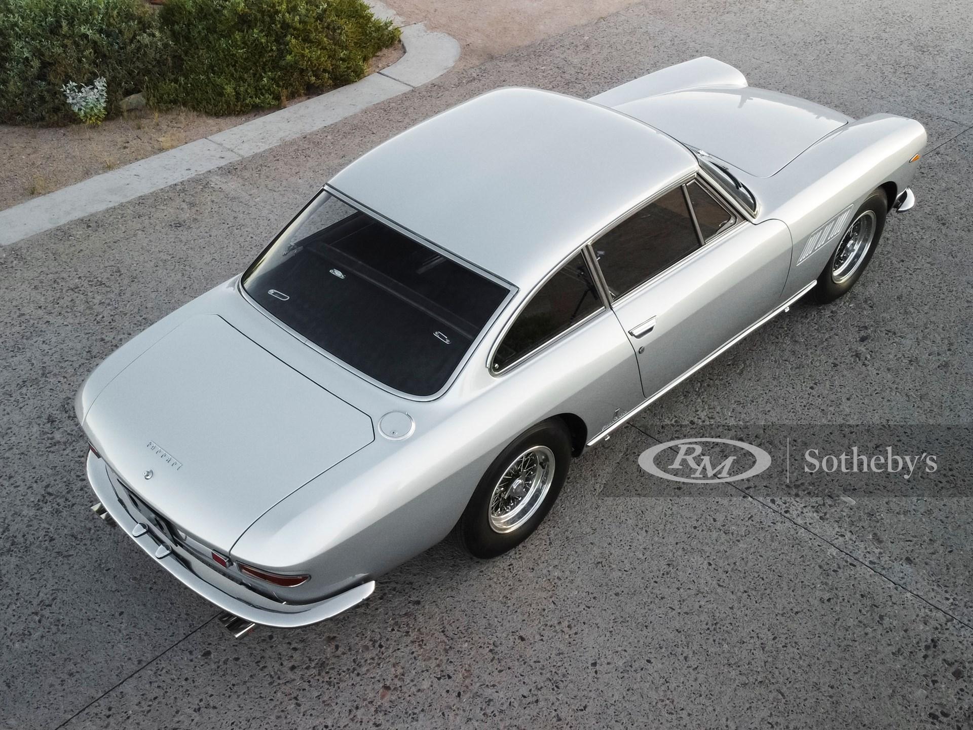 1964 Ferrari 330 GT 2+2 Series I by Pininfarina