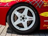1994 Ferrari 348 GT Michelotto Competizione  - $