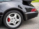 1998 Porsche 911 Carrera 4 Cabriolet  - $