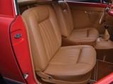 1955 Ferrari 250 GT Europa Boano 'Low Roof' Alloy Coupe  - $