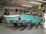 1959 Ford Fairlane 500 Sunliner  - $