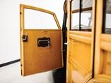 1939 Ford Standard Station Wagon  - $