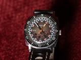 Formula 1 Car Wristwatch by Prim Watch Company, ca. early-1970s - $