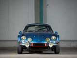 1971 Alpine-Renault A110 1600 S  - $