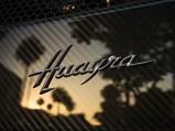 2014 Pagani Huayra Tempesta  - $