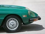 1974 Alfa Romeo 2000 Spider Veloce by Pininfarina - $