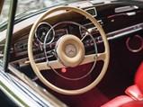 1962 Mercedes-Benz 300 d 'Adenauer' Sedan  - $