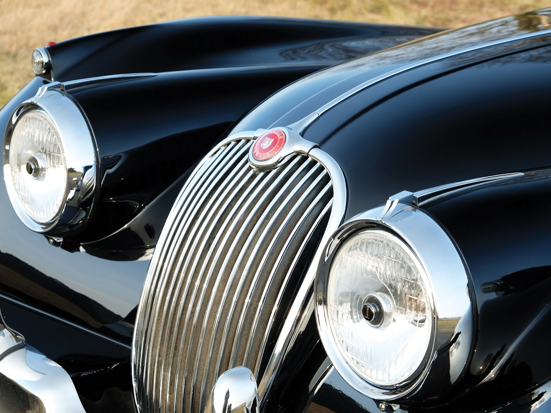 1961 Jaguar XK 150 3.8 Roadster