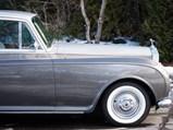 1962 Rolls-Royce Phantom V Limousine by Park Ward - $