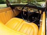 1934 Lancia Belna Eclipse by Pourtout - $