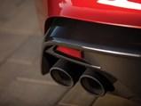 2018 Aston Martin Vanquish Zagato Villa d'Este  - $