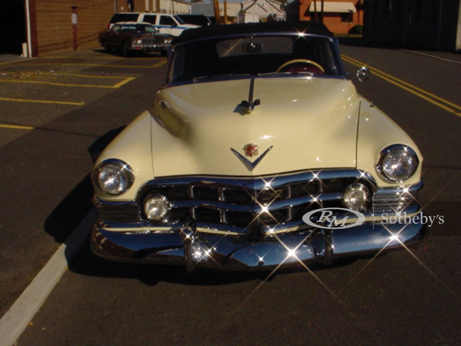 1950 Cadillac Series 62 Convertible  -