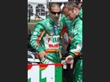 Tony Kanaan Racing Suit, 2008 - $