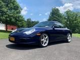 2002 Porsche 911 Carrera Coupe  - $