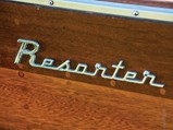 1959 Century Resorter 16' Mahogany Boat  - $