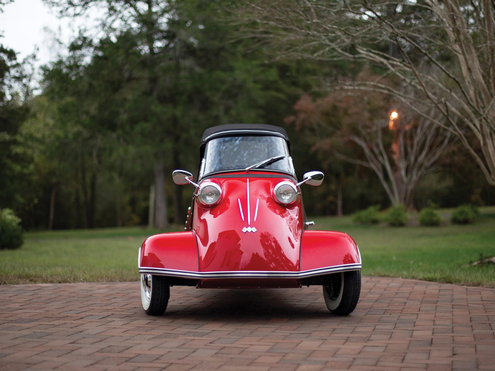 1964 Messerschmitt KR 200 Roadster