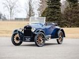 1923 Buick Model 34 Roadster  - $