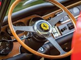 1966 Ferrari 275 GTB Alloy by Scaglietti - $1/500, f 2.8, iso500 with a {lens type} at 195 mm on a Canon EOS-1D Mark IV.  Photo: Cymon Taylor