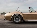 "1965 Shelby 427 S/C Cobra ""CSX 4600""  - $"