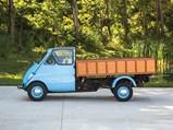 1957 Iso Isettacarro  - $