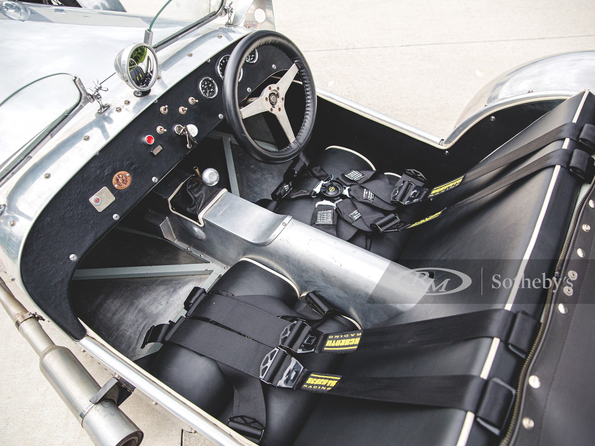 1957 Lotus 7A Series 1 Roadster  -