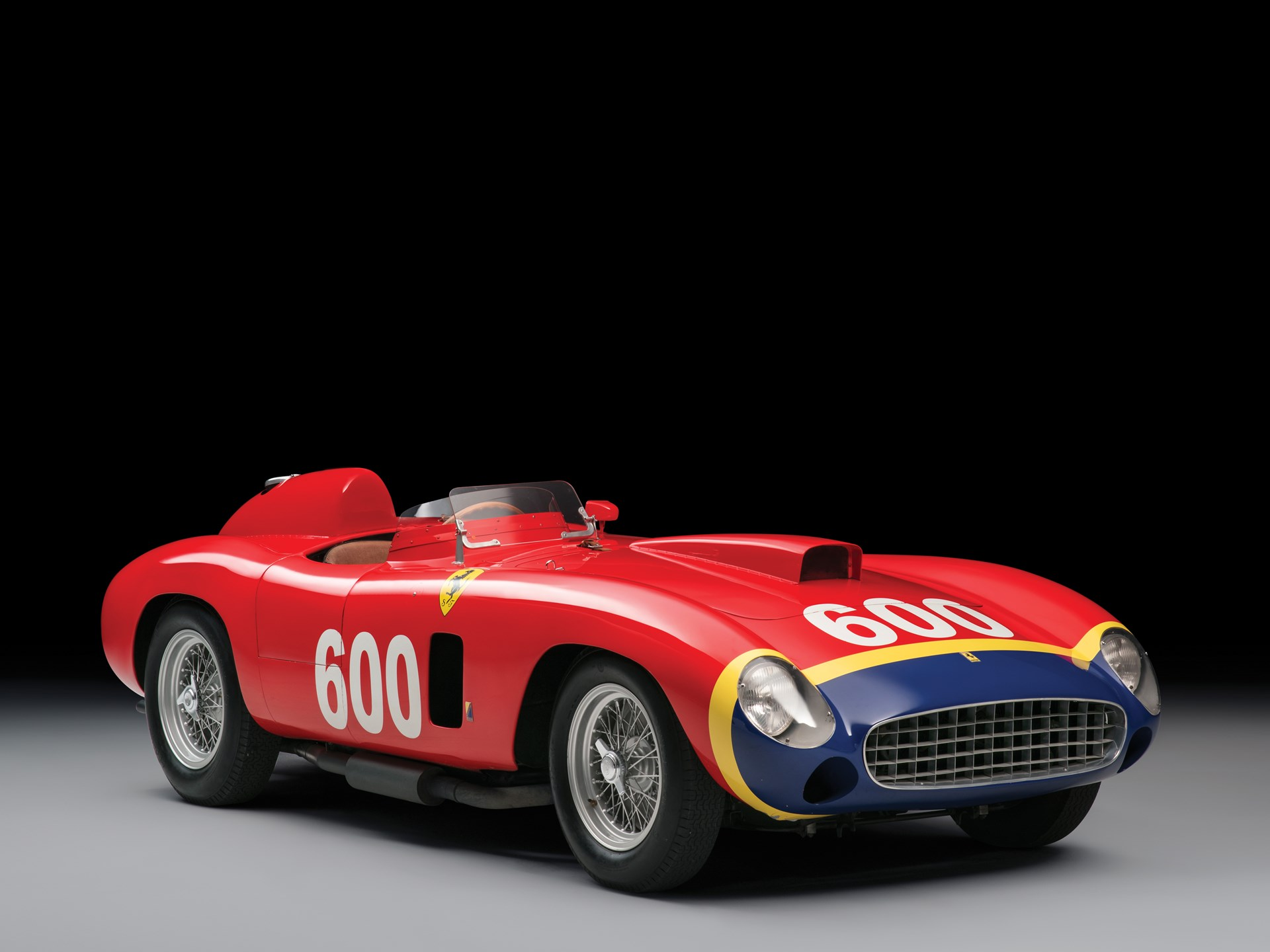 Ferrari 290 mm price