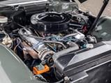 1965 Jensen CV8 Drophead Coupé Prototype  - $
