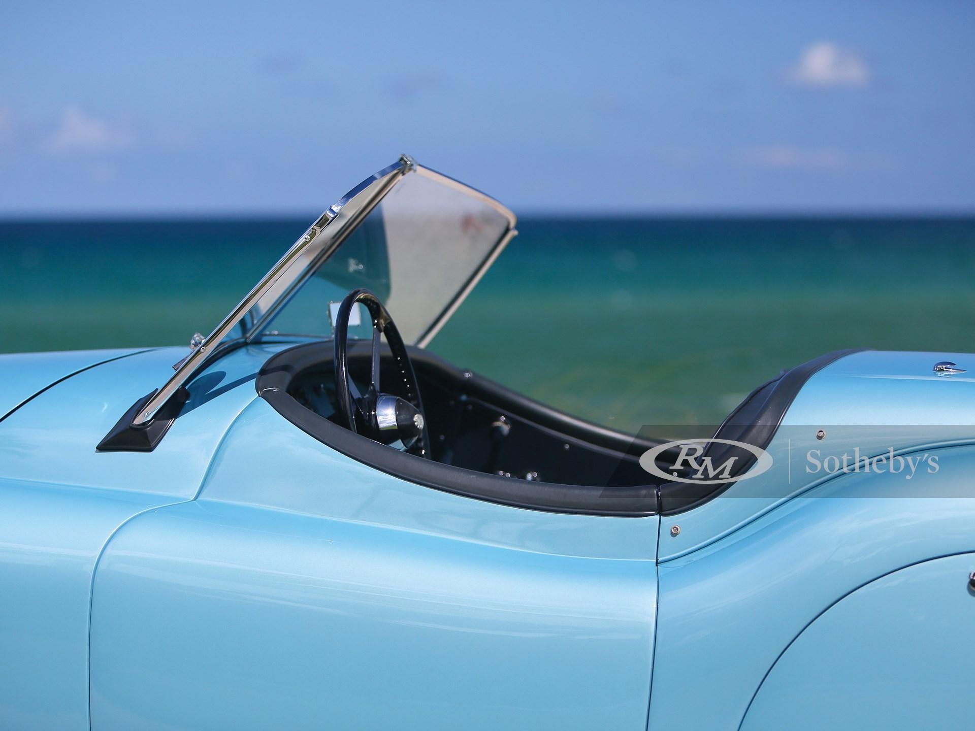 1949 Jaguar XK 120 Alloy Roadster  -