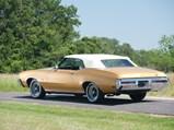 1971 Buick GS 455 Convertible  - $