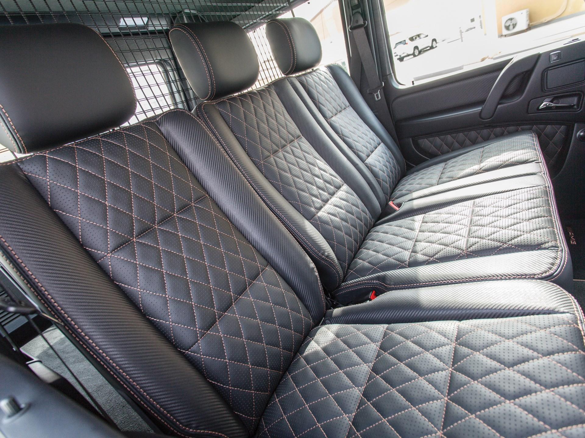 2018 Mercedes-Benz G 65 AMG 'Final Edition'