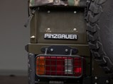 1971 Steyr-Puch Pinzgauer 712DK 6×6 Custom  - $