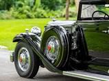 1932 Packard Twin Six Convertible Victoria  - $